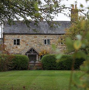 Blackwell Grange