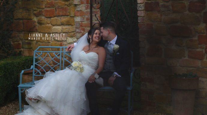 Manor House Hotel Wedding Video