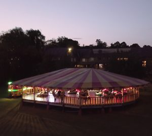 Crockwell Farm Dodgems!!