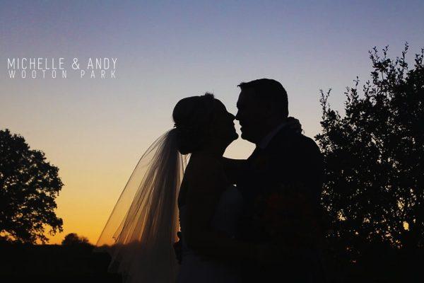 Wedding Film at Wootton Park