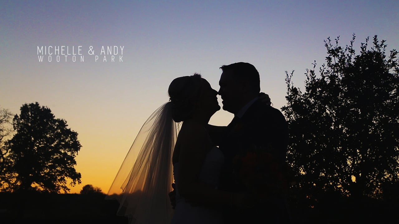 Michelle & Andy