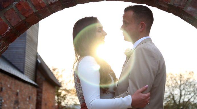 Blackwell Grange Wedding Film